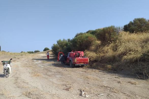 Πάτρα: Τα αγνώστου κυριότητας οικόπεδα είναι ο κίνδυνος για νέες εστίες φωτιάς!