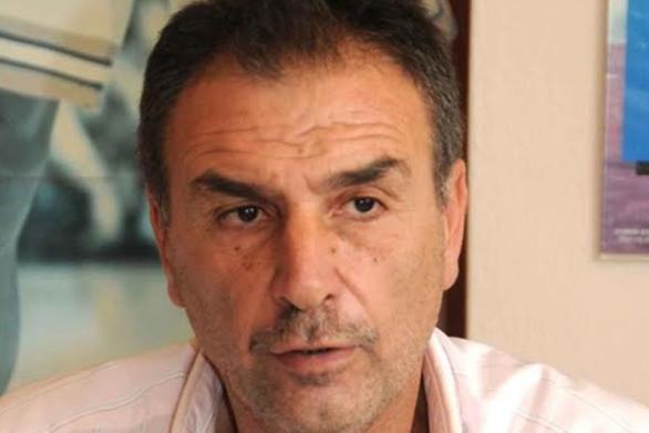 """Τάκης Πετρόπουλος: """"Don' t worry be happy"""""""