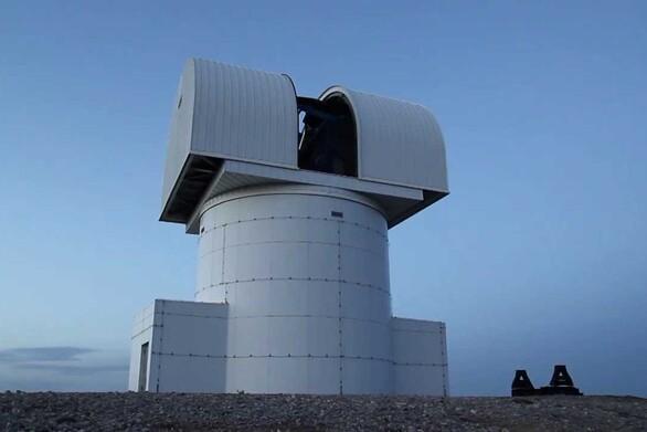 Αχαΐα: Αντίστροφη μέτρηση για την επίσημη παρουσίαση του «Αρίσταρχου» ως πρώτου επίγειου σταθμού στο «Ευρυζωνικό Δίκτυο του Διαστήματος»