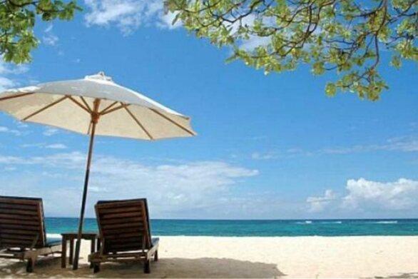 Ενεργοποιήθηκαν 47.000 επιταγές κοινωνικού τουρισμού το β' 15ήμερο του Ιουλίου