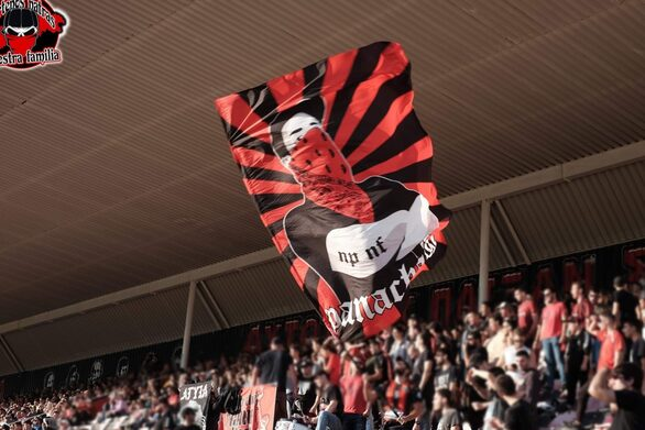 Nortenos Patras: Πρωτοβουλία από τους οπαδούς για να κατέβει η Παναχαϊκή στην Γ Εθνική