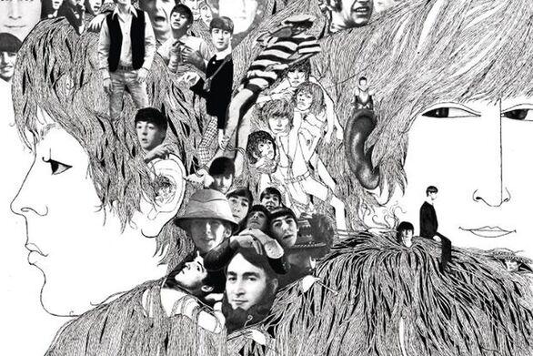 Σαν σήμερα 5 Αυγούστου οι Beatles κυκλοφορούν το άλμπουμ τους «Revolver»