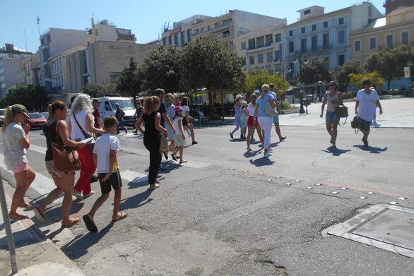 Επιμελητήριο Αχαΐας: Με μεγάλη προσπάθεια και αυτή την θερινή περίοδο διοργανώνεται το Culture and Shopping