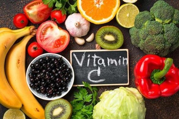 Νέα δεδομένα για την ευεργετική δράση της βιταμίνης C