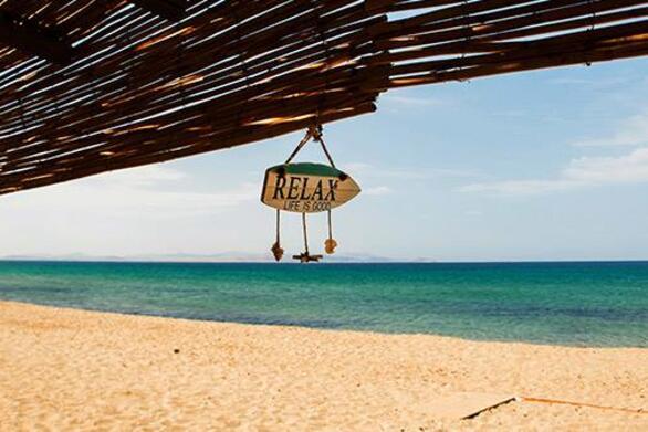 Με τη βαλίτσα στο χέρι - Τα μέρη που επιλέγουν οι Πατρινοί για τις φετινές τους διακοπές