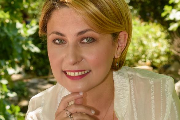 """Χριστίνα Αλεξοπούλου: """"Τα δάση και τα μάτια μας"""""""