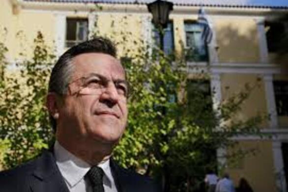 Νίκος Νικολόπουλος: Ακόμα δεν πήγε ναπαραιτηθείγια το έγκλημα τουο επικίνδυνα αμελής (;) …Πρωθυπουργός