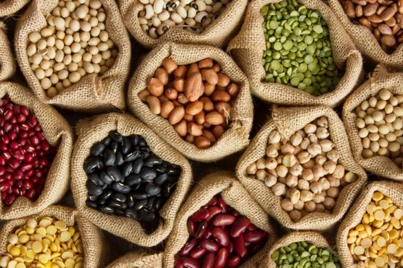 15 τροφές πλούσιες σε μέταλλα