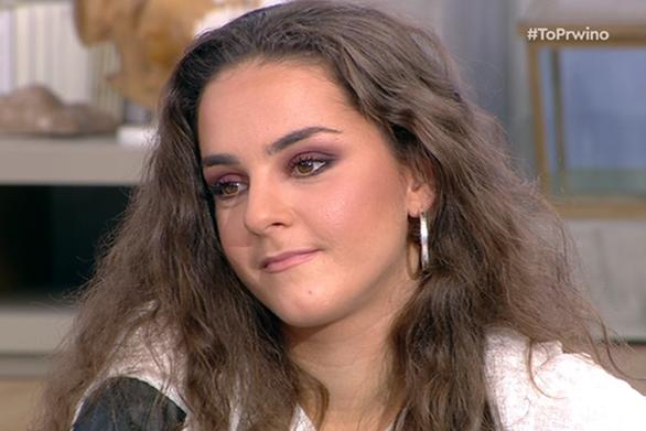 """Ζένια Μπονάτσου: """"Για τον πατέρα μου δεν ήξεραν για το αυτοάνοσο που είχε"""""""