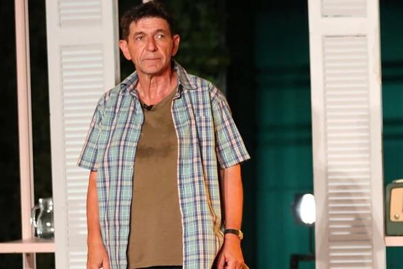 """Σκιαδαρέσης: """"Ούτε οι Λιγνάδηδες, ούτε οι Φιλιππίδηδες είναι απώλεια για το θέατρο"""""""