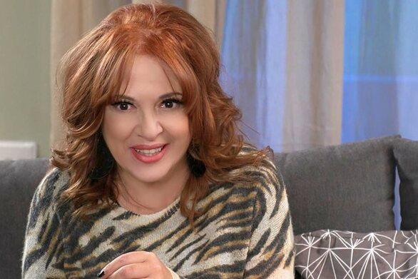 Ελένη Ράντου: Το μήνυμά της για το τέλος των γυρισμάτων της σειράς «Ζακέτα να πάρεις»