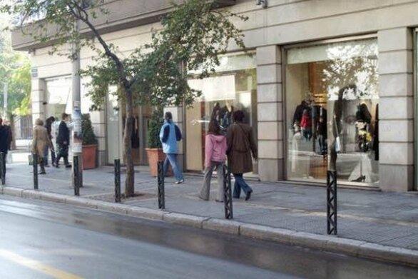 Ελληνική Λύση: Απαραίτητα μέτρα στήριξης των μικρομεσαίων εμπορικών επιχειρήσεων Πατρών