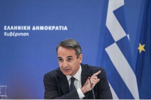 Ελαφρύνσεις και μέτρα στήριξης των ευάλωτων θα ανακοινώσει ο Μητσοτάκης στην ΔΕΘ