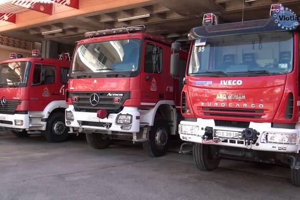 Ανάγκη για τη δημιουργία ενός νέου πυροσβεστικού σταθμού στην Πάτρα