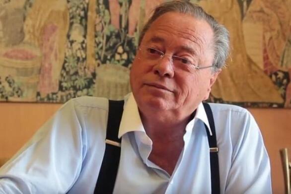 Πέθανε ο Βασίλης Κουρτάκης - Το όνομά του ήταν συνυφασμένο με τη ρετσίνα