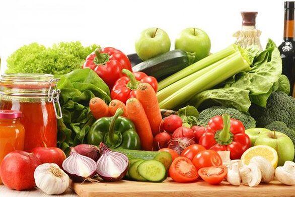 Tροφές που «νικούν» την κατάθλιψη