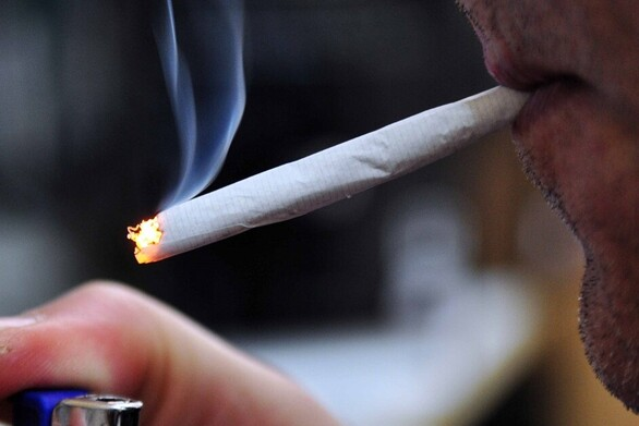 Ένα φυσικό αποσμητικό κατά του τσιγάρου