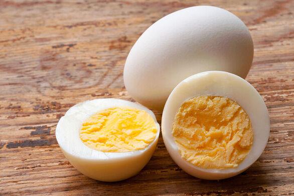 Το μεγάλο διατροφικό κέρδος από τα βραστά αυγά
