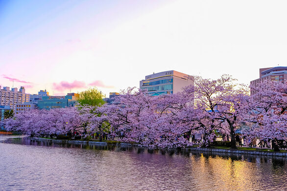 Time Out: Αυτές είναι οι δέκα καλύτερες πόλεις του κόσμου για το 2021