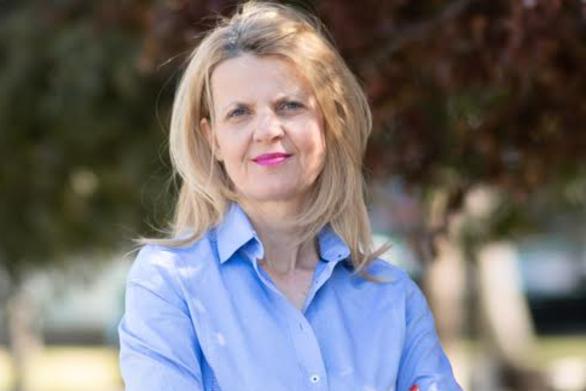 """Εύα Αθανασοπούλου: """"Δήμος Πατρέων: Κέντρο, Συνοικίες, Δημοτικές Ενότητες"""""""