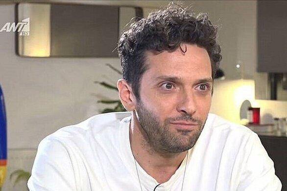 """Δημήτρης Μοθωναίος: """"Για τα ελληνικά δεδομένα νομίζω ότι αυτό ξεπερνά και την πιο ζωηρή φαντασία"""""""
