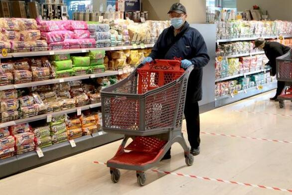 ΗΠΑ - Η πανδημία ανέδειξε σοβαρές αδυναμίες στην αλυσίδα εφοδιασμού τροφίμων