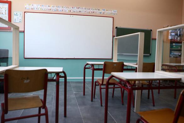 Πάτρα: Μέλη της Δημοτικής Αρχής έδωσαν το παρών σε σχολεία