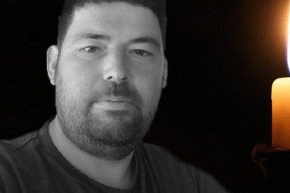 Κατάκολο: Σοκάρει το ξαφνικό φευγιό του 34χρονου Νίκου Πλέσσα