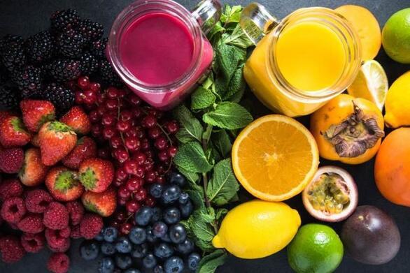 Covid-19: Η διατροφή που μειώνει κατά 40% τον κίνδυνο σοβαρής νόσου