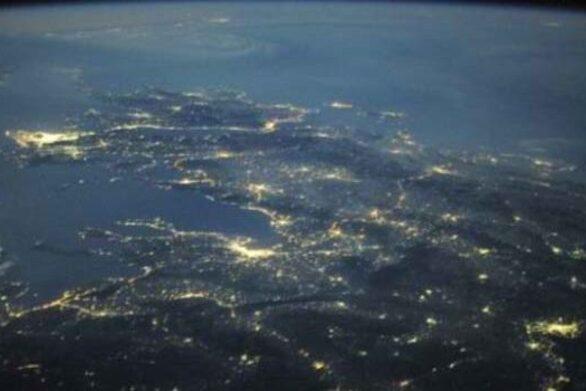 Περιβάλλον: Αυξημένη κατά 49% η φωτορύπανση
