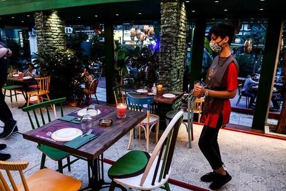 Πάτρα: Μεγάλη η πτώση για τα μαγαζιά της εστίασης σε σύγκριση με το 2019!