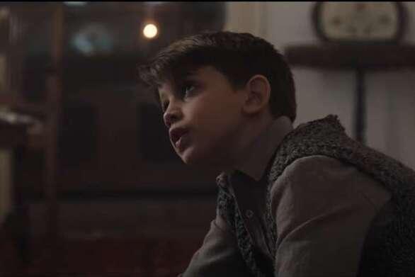 """""""Καλάβρυτα 1943"""" - Το Νοέμβριο στους κινηματογράφους η ιστορική ταινία"""