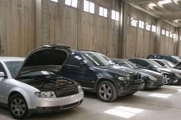 ΑΑΔΕ - Πάτρα: Δημοπρατούνται αυτοκίνητα με τιμή εκκίνησης 500 ευρώ