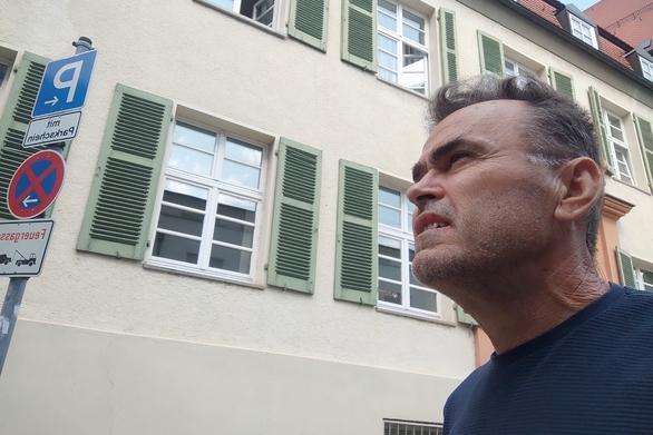 """Ελισσαίος Βγενόπουλος: """"Βαρδιάνος στα σπόρκα - Η ΕΡΤ ξυπνάει ή απλώς αλλάζει πλευρό;"""""""