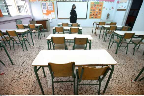 Πάτρα: Από τον Οκτώβριο και μετά θα φανεί τι θα γίνει με τη διασπορά στα σχολεία