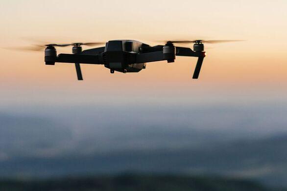 Τρίκαλα: Με drones η μεταφορά φαρμάκων σε περιφερειακά φαρμακεία