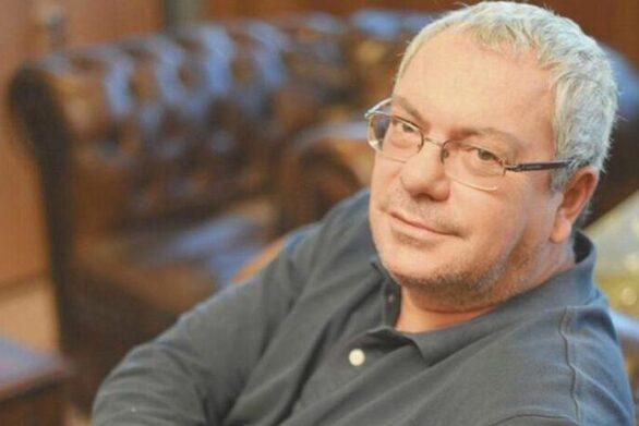 Σταμάτης Μαλέλης: «Ήταν ρατσιστική η κίνηση του Κωνσταντίνου Μπογδάνου, θύμωσα πολύ»