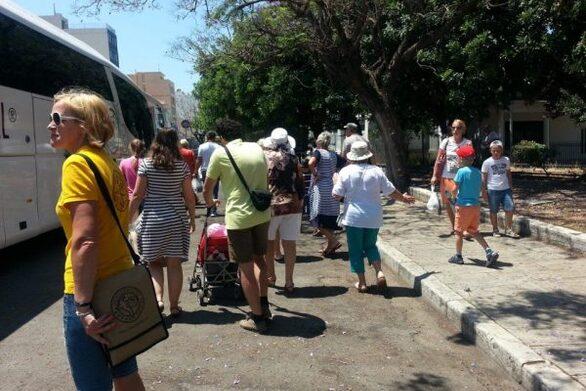 Έρχεται σημαντική ενίσχυση του ξενοδοχειακού «στόλου» σε Πάτρα και Αχαΐα