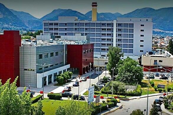 Πάτρα: Νοσηλεύτρια στη νεφρολογική κλινική του Αγίου Ανδρέα βρέθηκε θετική!