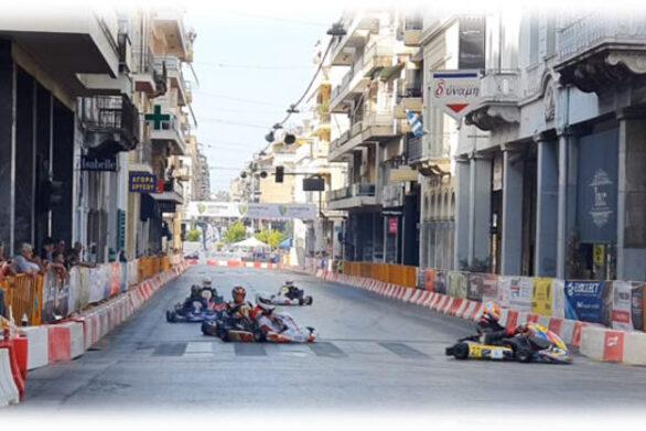 Τι είπε ο Κώστας Φραγκολιάς για το ατύχημα του Pick Patras