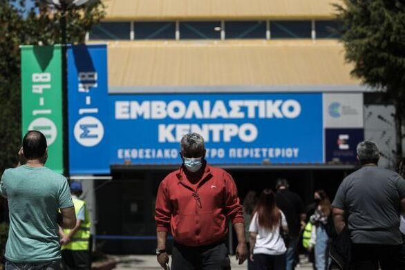 Βασιλακόπουλος - Κορωνοϊός: Η τρίτη δόση του εμβολίου είναι 100% ασφαλής