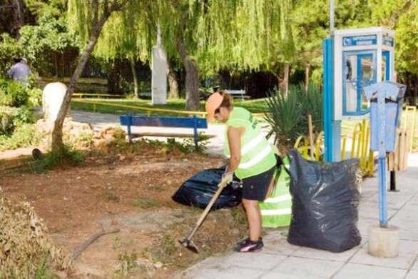 Δυτική Ελλάδα: Χιλιάδες άνεργοι για το πρόγραμμα κοινωφελούς εργασίας