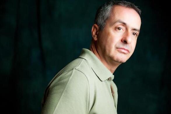 """Περικλής Λιανός: """"Λίγοι με τίμησαν και με σεβάστηκαν όπως ο Πέτρος Φιλιππίδης"""""""