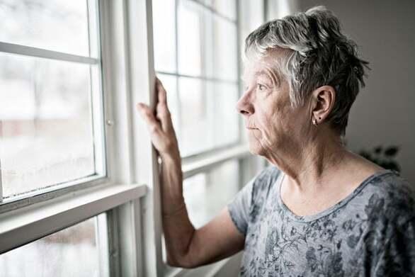 Αλτσχάιμερ στην Ελλάδα: Επηρεάζει σχεδόν ένα εκατομμύριο άτομα