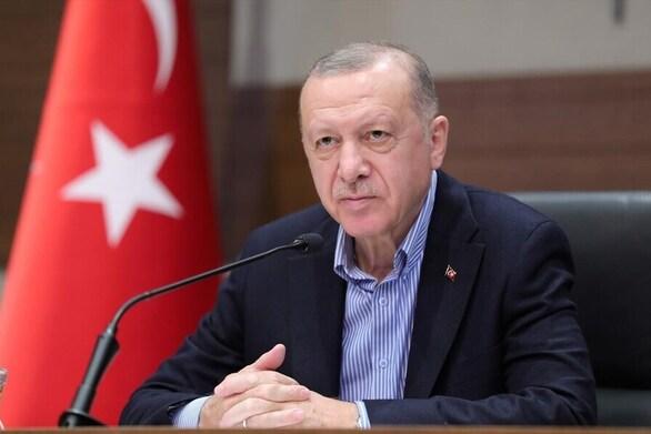 Τουρκία: Στις 29 Σεπτεμβρίου η επίσκεψη Ερντογάν στη Ρωσία