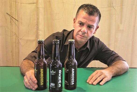Νέα διάκριση για τον Πατρινό Γιώργο Ντάνο και την μπύρα του!
