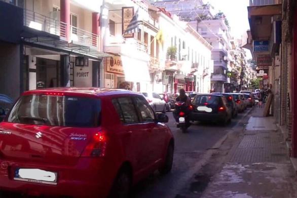 Διανύσαμε την εβδομάδα βιώσιμης κινητικότητας - Στην Πάτρα, το καταλάβαμε;