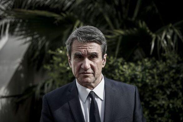 Λοβέρδος: Θα προτείνω δύο μόνιμους αντιπροέδρους αν εκλεγώ