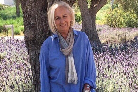 ΕΕΑΣΚΠ - Συλλυπητήριες ευχές για το θάνατο της Λιολιώς Κολυπέρα