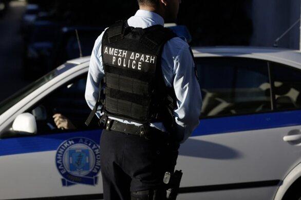 Αχαΐα: Αντιδρούν οι αστυνομικοί στο σενάριο της υποχρεωτικότητας του εμβολιασμού